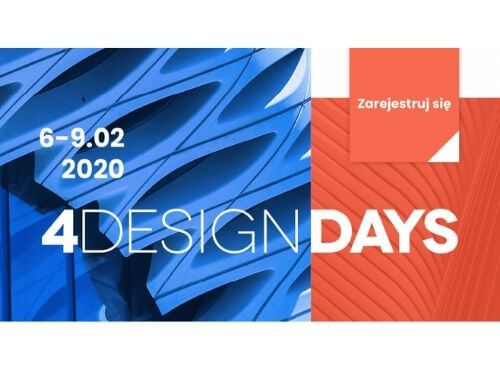 Meet us on 4 Design Days!